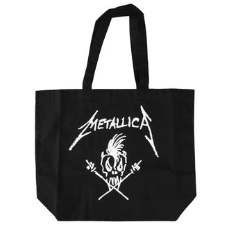 Torba Metallica - Scary Guy - Black, Metallica