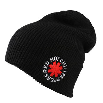 Kapa Red Hot Chili Peppers - Asterisk - Black, NNM, Red Hot Chili Peppers