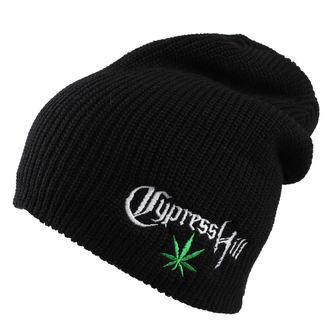 Kapa Cypress Hill - Leaf Logo - Black, Cypress Hill