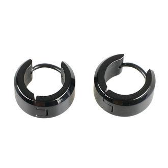 Naušnice ETNOX - polished edge, ETNOX