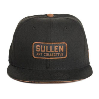 Kapa SULLEN - HERRERA - BLACK / BROWN, SULLEN