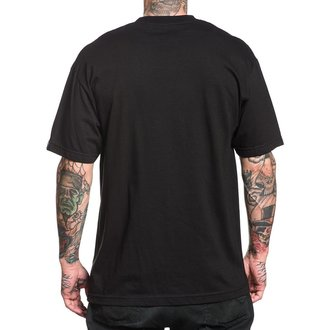 Muška hardcore majica - BULLET - SULLEN, SULLEN