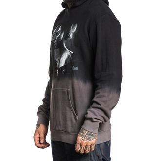 Muška majica s kapuljačom - LAYERS - SULLEN, SULLEN