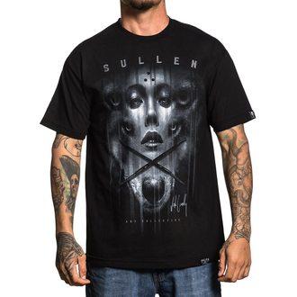 Muška hardcore majica - JAK CONNOLLY - SULLEN, SULLEN