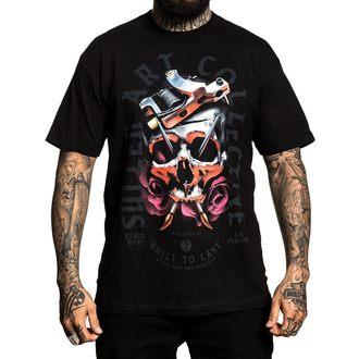 Muška hardcore majica - PANCHO - SULLEN, SULLEN