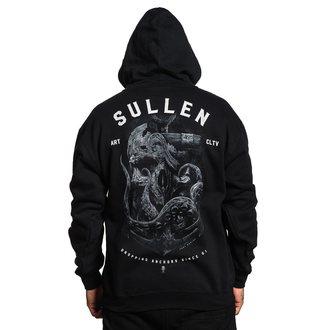 Muška majica s kapuljačom - DROPPING ANCHORS - SULLEN, SULLEN