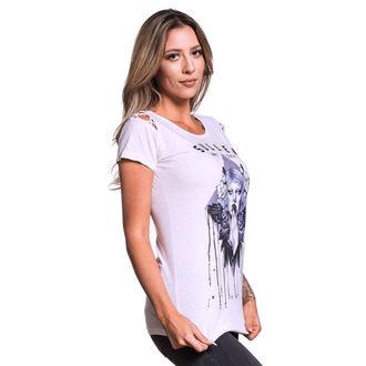 Ženska hardcore majica - CHERRIES - SULLEN, SULLEN