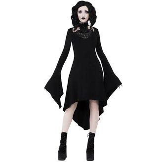 Ženska haljina KILLSTAR - SHADOW SPRITE - BLACK, KILLSTAR