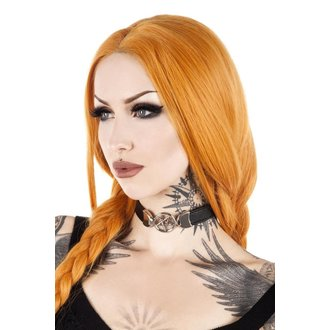 Ogrlica KILLSTAR - Shelly Choker - Black, KILLSTAR