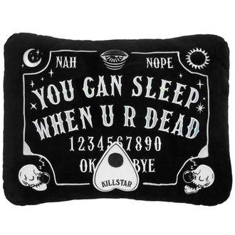 Jastuk KILLSTAR - Sleep Board, KILLSTAR