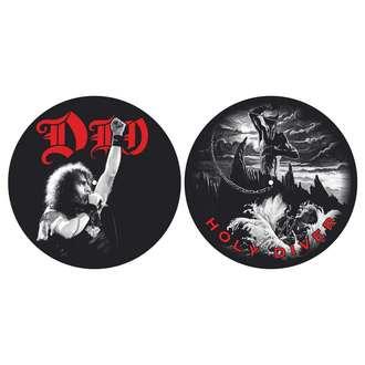 Gramofonska podloga (Set 2 kom) DIO - Holy Diver - RAZAMATAZ, RAZAMATAZ, Dio