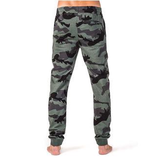 Muške hlače (sportske hlače) HORSEFEATHERS - FINN - Maskirna maslinasta, HORSEFEATHERS