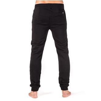 Muške hlače (sportske) HORSEFEATHERS - FINN - Crne, HORSEFEATHERS