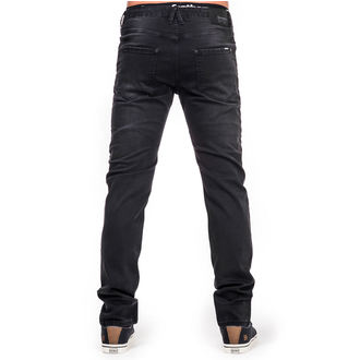 Muške hlače (Traperice) HORSEFEATHERS - FLIP DENIM - OPRAN BLACK, HORSEFEATHERS