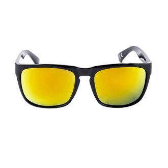 Sunčane naočale NUGGET - SPIRIT - B - 4/17/38 - Black sjajan, NUGGET