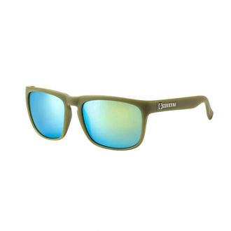 Sunčane naočale NUGGET - SPIRIT - E - 4/17/38 - Zelena, NUGGET