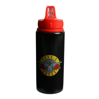 Boca Guns N' Roses - Logo