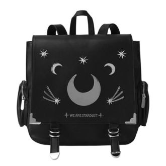Ruksak (Torba) KILLSTAR - Stardust - BLACK, KILLSTAR