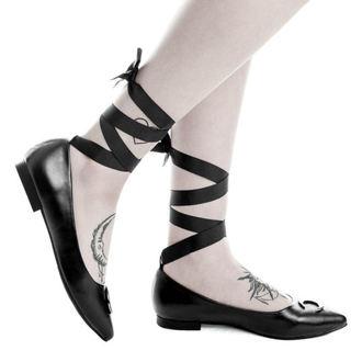 Ženske balerinke - STARLIGHT FLATS - KILLSTAR