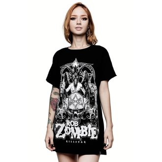 Majica unisex Rob Zombie - ROB ZOMBIE - KILLSTAR, KILLSTAR, Rob Zombie