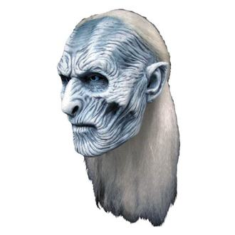 Maska Game of Thrones - White Walker