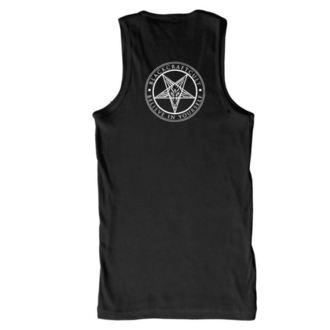 Majica bez rukava muška BLACK CRAFT - Satan Is My Daddy, BLACK CRAFT
