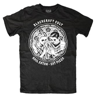 Muška majica - Sold My Soul - BLACK CRAFT, BLACK CRAFT