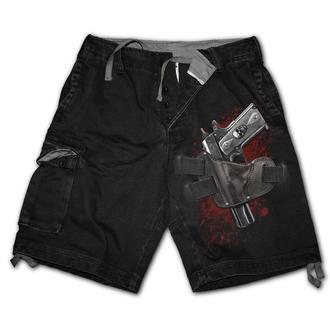 Muške kratke hlače SPIRAL - HOLSTER, SPIRAL