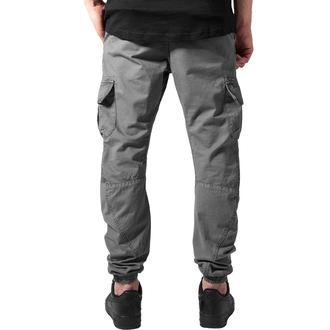 Muške hlače URBAN CLASSICS - Cargo Jogging, URBAN CLASSICS