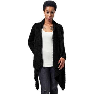 Ženski džemper URBAN CLASSICS - sweat Cardigan, URBAN CLASSICS