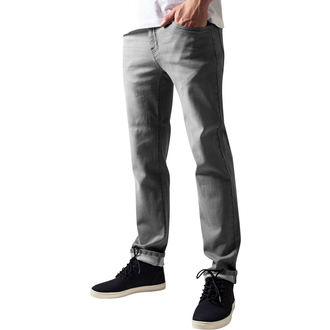 Muške hlače URBAN CLASSICS - Stretch Denim, URBAN CLASSICS