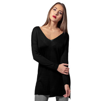 Ženski džemper URBAN CLASSICS - Fine Knit, URBAN CLASSICS