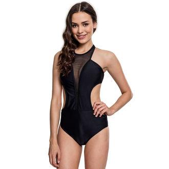 Ženski kupaći kostim/ monokini URBAN CLASSICS - Tech Mesh, URBAN CLASSICS