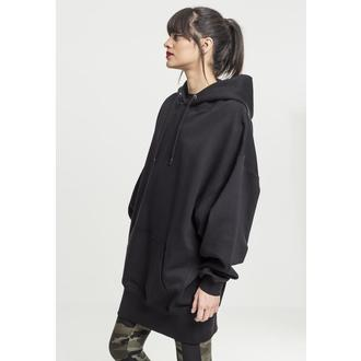 Ženska majica s kapuljačom URBAN CLASSICS - Long