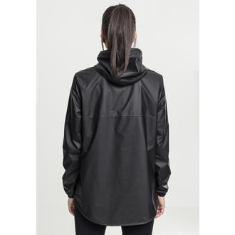 Ženska jakna URBAN CLASSICS - High Neck - crno, URBAN CLASSICS