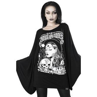 Ženska majica dugih rukava (tunika) KILLSTAR - The Witch Kimono - KSRA000815
