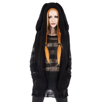 Kapa KILLSTAR - Thumper Kawaii - Black, KILLSTAR