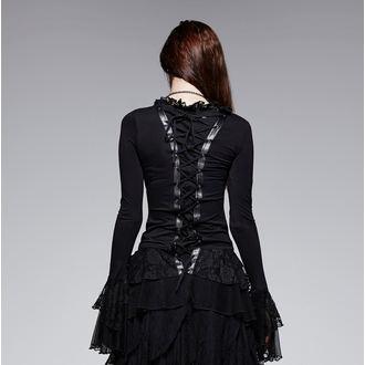 Ženska majica s dugim rukavima PUNK RAVE - Nocturna, PUNK RAVE