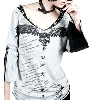 Ženska majica s dugim rukavima PUNK RAVE - Punkrave, PUNK RAVE