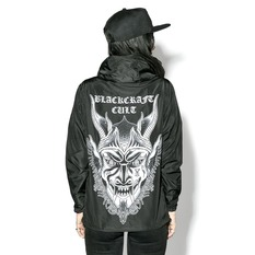 Jakna proljeće/jesen unisex - The Destroyer - BLACK CRAFT, BLACK CRAFT