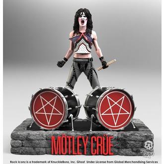 Figurica Mötley Crüe - Tommy Lee - Rock Iconz - KNUCKLEBONZ, KNUCKLEBONZ, Mötley Crüe