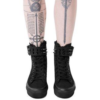 Ženske cipele s debljim potplatom - UNHOLY - KILLSTAR, KILLSTAR