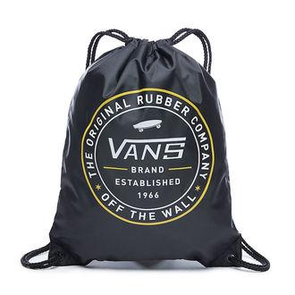 Sportska torba VANS - MN LEAGUE BENCH - Crna, VANS