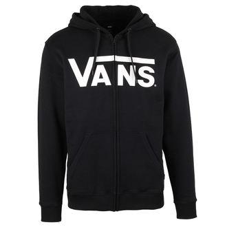 Majica s kapuljačom muška - VANS CLASSIC ZIP - VANS - V00J6KY28