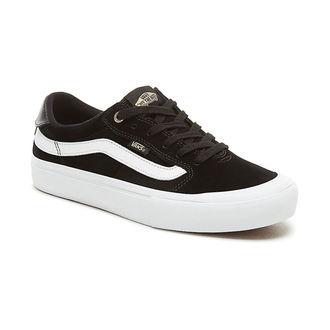 Niske muške tenisice - MN Style 112 Pro crna/crna /w - VANS, VANS