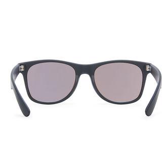 Sunčane naočale VANS - MN SPICOLI FLAT SHAD - Crne / Lig, VANS