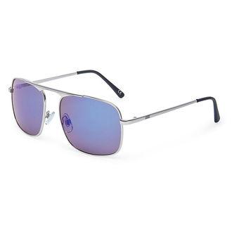 Sunčane naočale VANS - MN HOLSTED SHADES - Srebro / Black, VANS