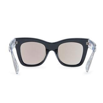 Sunčane naočale VANS - WM SUNNY DAZY - Black / Čisto, VANS