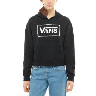 Ženska majica s kapuljačom - BOOM BOOM - VANS, VANS