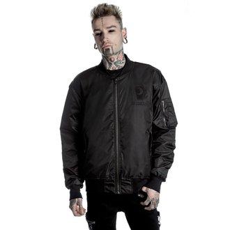 Unisex jakna za proljeće / jesen  - Vampyr MA1 - KILLSTAR, KILLSTAR